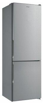 Холодильник Candy CVBNM 6182XP/SN