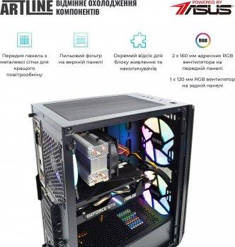 Компьютер Artline Gaming X65 v28