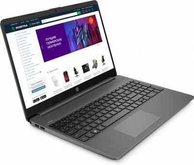 Ноутбук HP Laptop 15s-eq1113ur (398K5EA) Chalkboard Gray