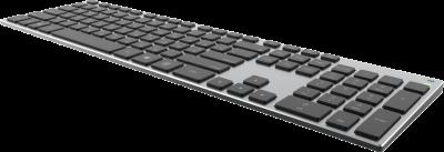 Клавіатура бездротова GamePro Wireless (GK1500)