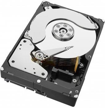 """Жорсткий диск Seagate Exos 7E8 512E 4TB 7200rpm 256MB ST4000NM002A 3.5"""" SATA III"""