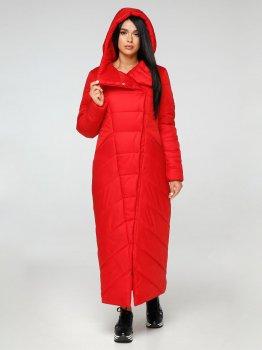 Куртка Favoritti ПВ-1133 Красная