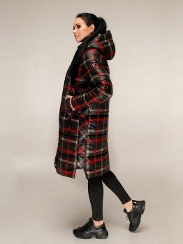 Куртка Favoritti ПВ-1247 Красная