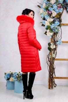 Куртка Favoritti ПВ-994н/м Красная
