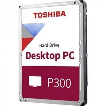 "Жорсткий диск 3.5"" 4TB TOSHIBA (HDWD240UZSVA)"