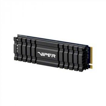SSD 256GB Patriot VPN100 M. 2 2280 PCIe 3.0 x4 TLC (VPN100-256GM28H)