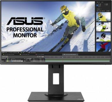"""Монітор 23.8"""" Asus PB247Q (90LM04C1-B01370)"""