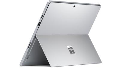 Планшет Microsoft Surface Pro 7 Core i3 128GB 4GB RAM Platinum