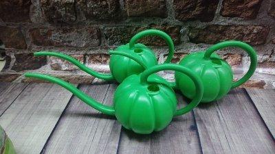 Лейка Тыква темно-зеленая 1 л