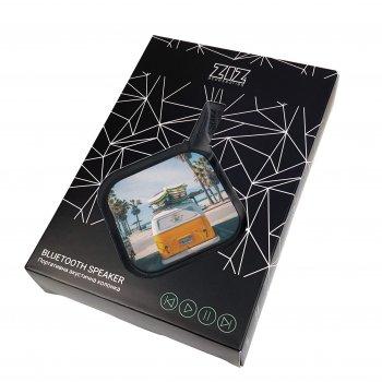 Портативна колонка Bluetooth ZIZ Подорожуй