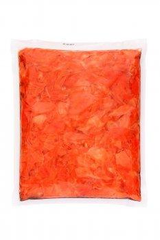 Імбир маринований рожевий 1 кг