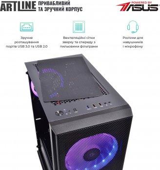 Компьютер Artline Gaming X55 v23