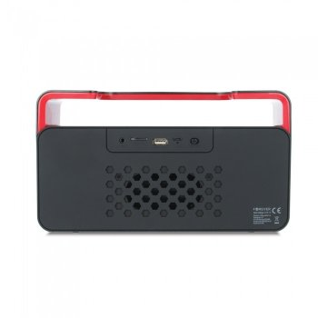 Портативна колонка Forever bluetooth speaker BS-600 (GSM016554)