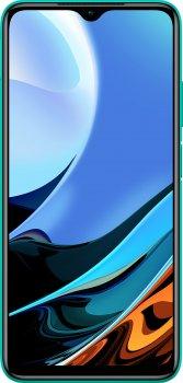 Мобільний телефон Xiaomi Redmi 9T 4/128 Ocean Green (749704)