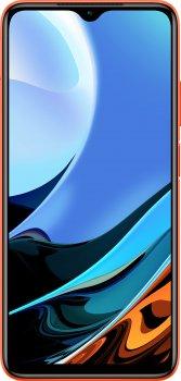 Мобільний телефон Xiaomi Redmi 9T 4/128 Sunrise Orange (749705)