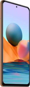 Мобільний телефон Xiaomi Redmi Note 10 Pro 6/128GB Gradient Bronze (765962)