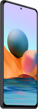 Мобільний телефон Xiaomi Redmi Note 10 Pro 8/128GB Onyx Gray (765963)
