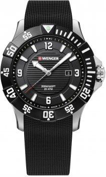 Чоловічий годинник Wenger W01.0641.132