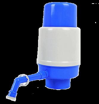 Помпа для води механічна Lilu-Home (0208)