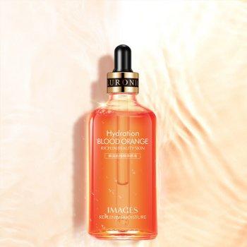 Сыворотки для лица Images Сыворотка с маслом красного апельсина Images Blood Orange Essence