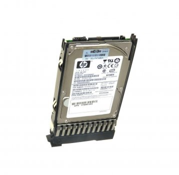 "Жорсткий диск для сервера 72Gb HP 431954-002, 10000rpm 32MB (DG072ABAB3) 2.5"" SAS"