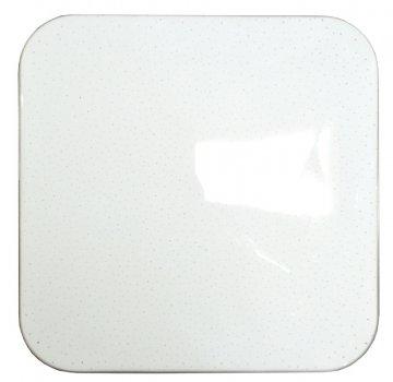 Світильник стельовий SunLed Smart квадрат зі сріблом 70 вт (SL-Q01-S-400-70-L1)