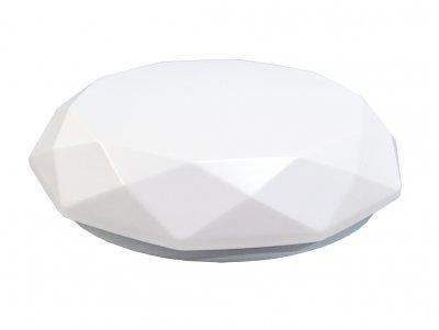Світлодіодний світильник стельовий (Smart) SunLed Ромб матовий 70 вт (SL-D02-M-450-70)