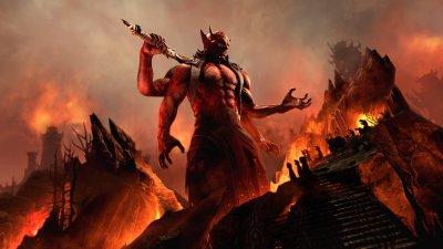 Ключ активации Steam   The Elder Scrolls Online: Blackwood – Digital Collector's Edition Upgrade