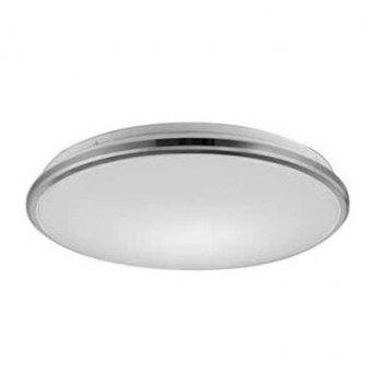 Світильник стельовий Azzardo Az2746 Junona 28 4000K (Chrome) 55550