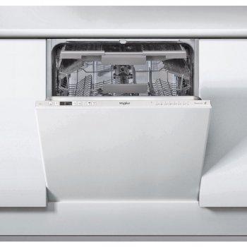 Посудомийна машина WHIRLPOOL WIC 3C23 PEF