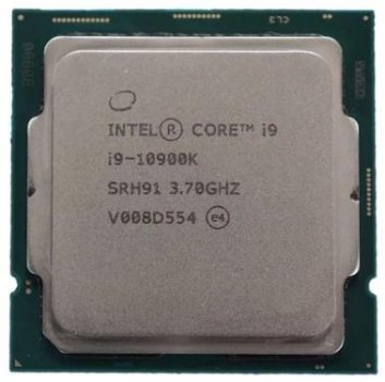 Процесор Intel Core i9 10900K IHS liquid metal б/у EPYC Sale (CM8070104282844)