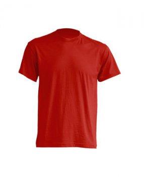 Футболка JHK T-shirt 150 Красная (JHK TSRA 150)