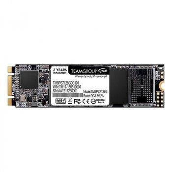 SSD 128GB Team MS30 M. 2 2280 SATAIII TLC (TM8PS7128G0C101)