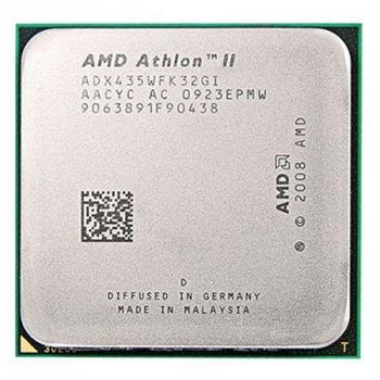 Процесор AMD Athlon II X3 435 2,9 GHz AM3 Б/У