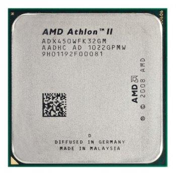 Процесор AMD Athlon II X3 450 3,2 GHz AM3 Б/У