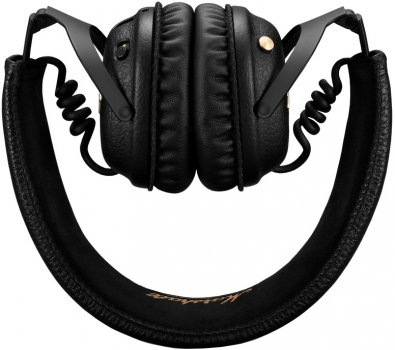 Наушники Marshall Mid ANC Bluetooth Black (4092138)