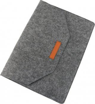Чохол для ноутбука Traum 7112-44 Dark Grey