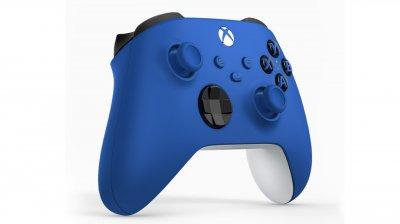 Геймпад (Джойстик) для Xbox ONE/Series S/X (Shock Blue)