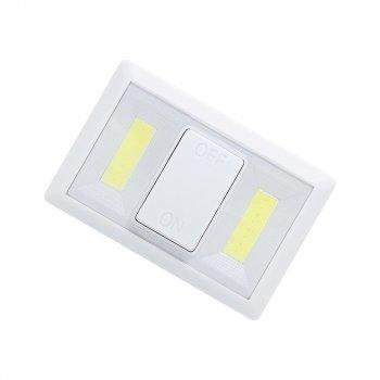 Аварийный светильник для шкафа Lesko HY-811