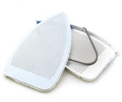Тефлоновая насадка с окантовкой для утюга Comel 721 GAB