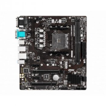 MSI A520M Pro-C Dash Socket AM4