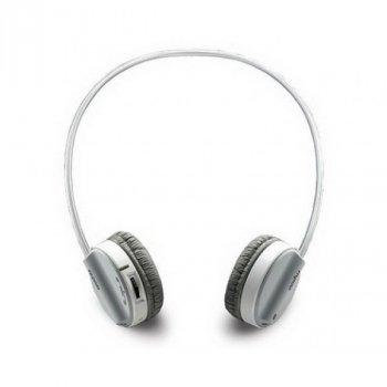 Гарнитура Rapoo H3050 Grey