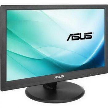 "ASUS 15.6"" VT168H Black Multitouch"