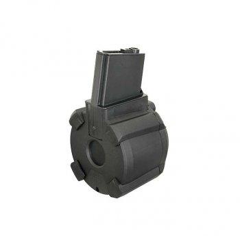 Електробункер BattleAxe M4/M16 1200bbs Black