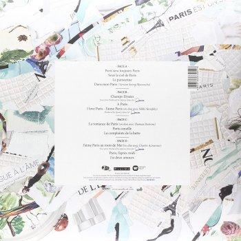 Виниловая пластинка Zaz - Paris
