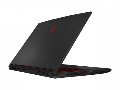 Ноутбук MSI GF65 i7-10750H/16GB/512 RTX3060 144Hz (Thin | GF65 10UE-051XPL)