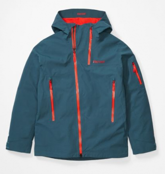 Куртка Marmot Freerider Jacket Men Stargazer
