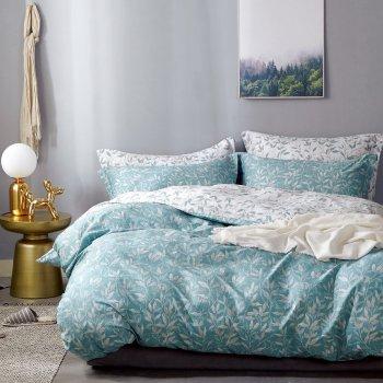 Комплект постельного белья Bella Villa Сатин 160x220 (B-0286 Sn)