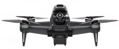 Квадрокоптер DJI FPV Combo (CP.FP.00000002.01) UA [53773]