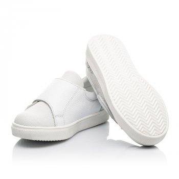 Кеди Woopy Fashion білий (8069)